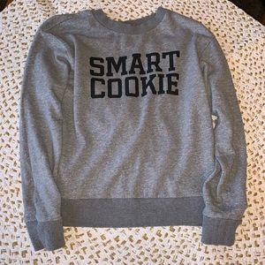 Banana Republic Smart Cookie Sweater Size Small